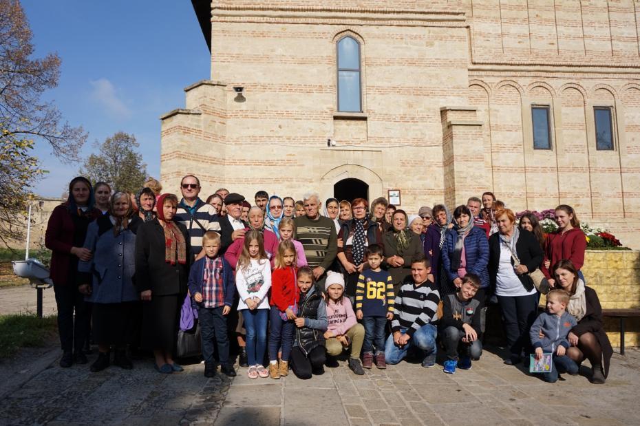 Mănăstirea Galata